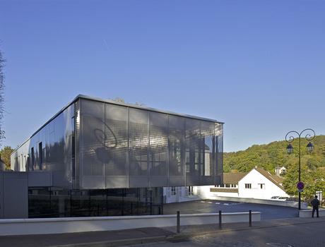 mairie de Buc
