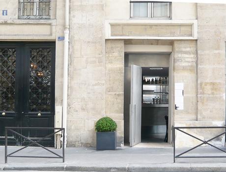 restaurant Les Cinoches