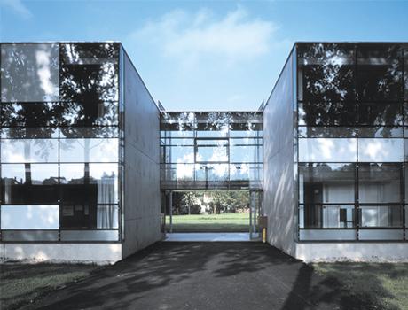 Extension du Lycée Notre-Dame