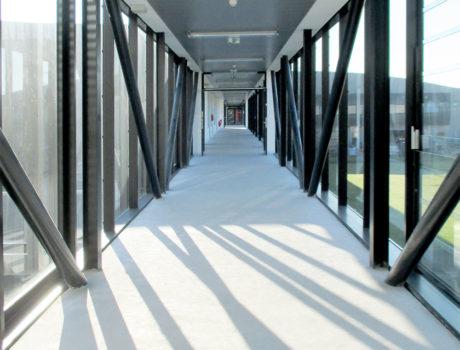 lycée le Corbusier tranche 3 P1-P3