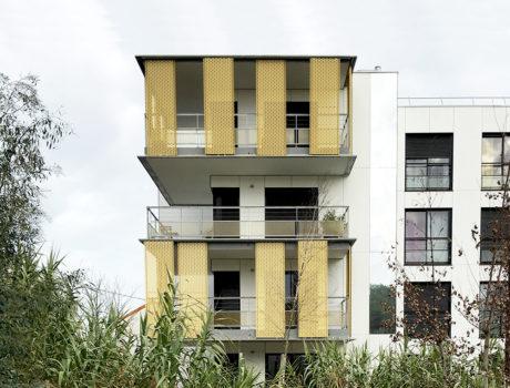 logements Caudéran