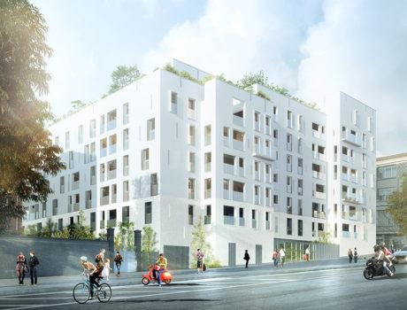 logements Lecoq